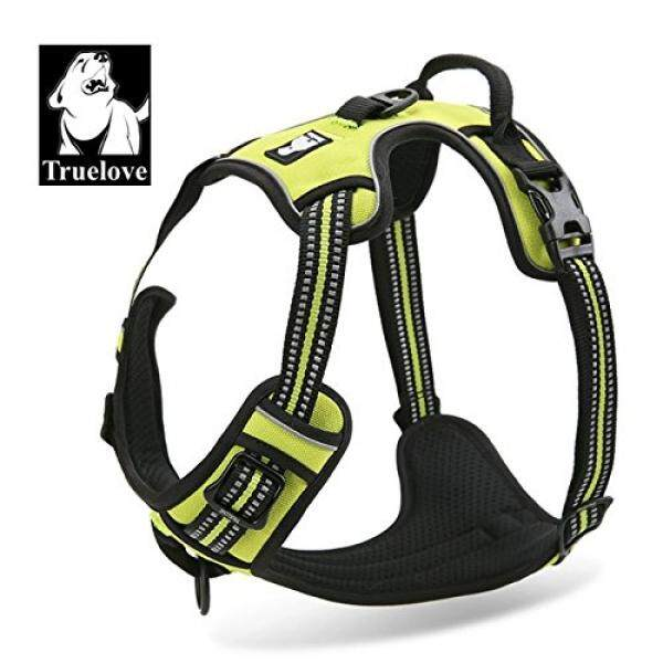 Kontrol Kenyamanan Anjing Memanfaatkan Dapat Disesuaikan Anak Anjing Walk Memanfaatkan Rompi Reflektif Anti-tarikan Keamanan Rompi Truelove TLH5651 Dalam 5 Warna dan Izes Sekarang Tersedia! -Internasional
