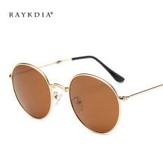 baa8a2d345bcd MYR 40. COOLSIR Oval Frame Women Fashion Glasses Brand Designer Retro  Vintage Polarized Sunglasses UV400 Ladies Oculos De Sol ...
