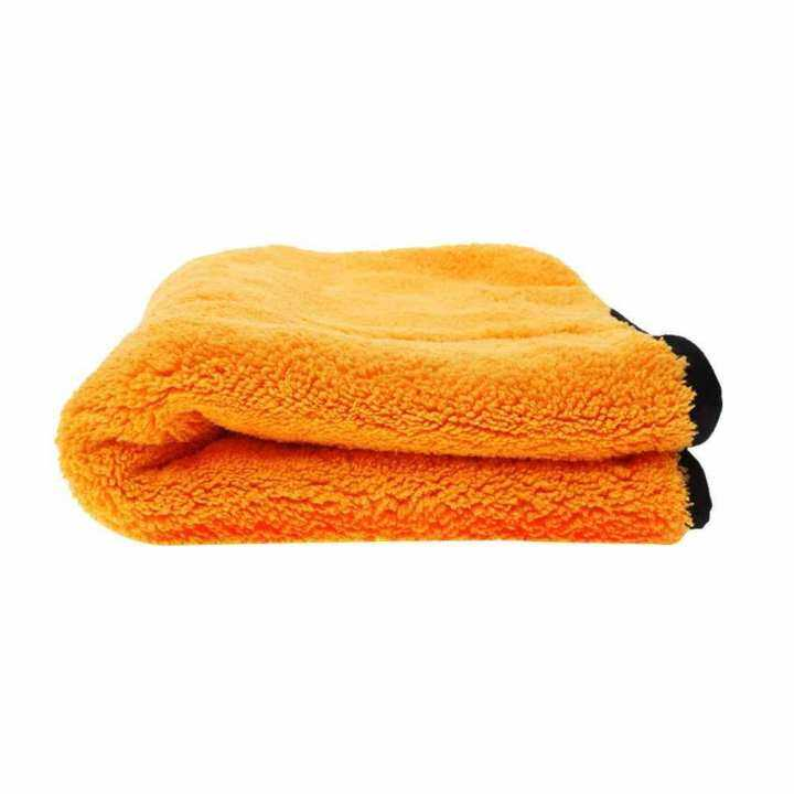 Coral Velvet Super Soft Cleaning Towel Car Valeting Polishing Washing Duster