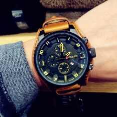 Curren Men Watches Man Clock 2017 Top Brand Luxury Watches Men Army  Military Male Sports Quartz 5e58ec1c73b