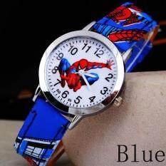 Cute Cartoon Watch Kids Watches Rubber Quartz Watch Gift Children Hour Reloj Montre Relogio Malaysia