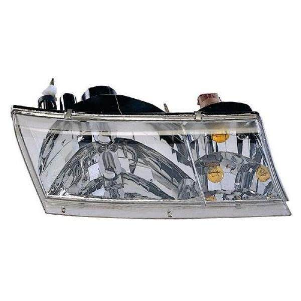 Depo 331-1168R-AS Mercury Grand Marquis Passenger Side Replacement Headlight Assembly - intl