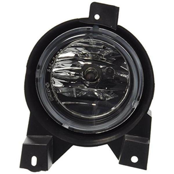 Depo 331-2006L-AS Mercury Mountaineer Driver Side Replacement Fog Light Assembly - intl