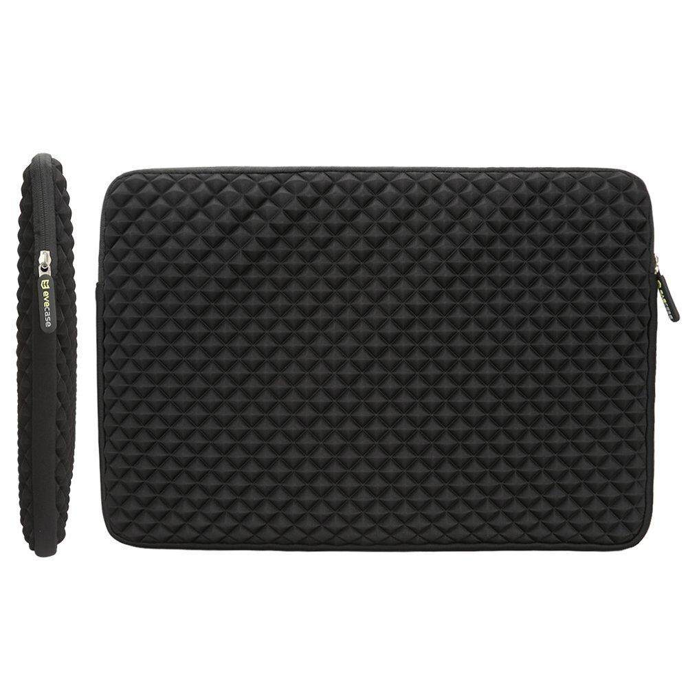 15 Inch Diamond Foam Splash and Shock Resistant Universal Sleeve Zipper Case  Bag for Laptop   8a7aa1677cf68