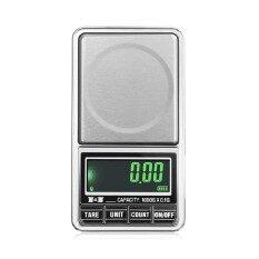 57910de7bd0f4b Digital Pocket Scale, Smart Weigh Scale High Precision Electric Jewelry  Scale, Mini Portable LCD