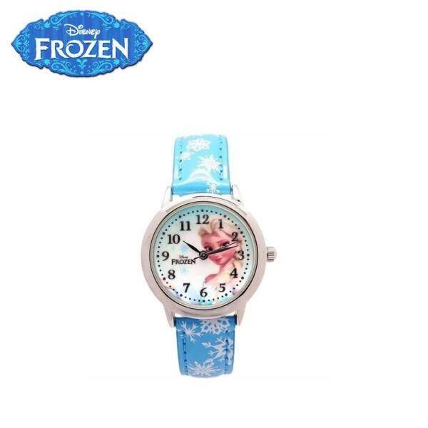 Disney Frozen QA PU Strap Watch PSFR1148 Malaysia