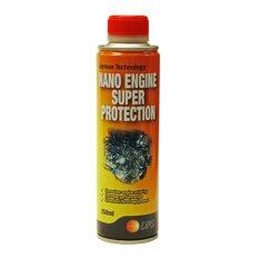 Dps Nano Super Protection Engine Treatment 250ml By Ecas.