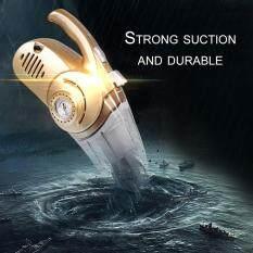 ERA Portable 4 in 1 Car Vacuum Cleaner Handheld Car Inflatable Pump Air Compressor
