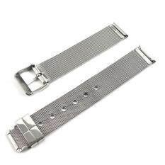 Fashion Milanese Bracelets Stainless Steel 18mm Wrist Watch Band Strap Malaysia