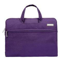 Fashion Universal Laptop Ultrabook Notebook Skin Bag  for Macbook Air Pro  Sleeve Case (Purple 13 0b30c43bf67e