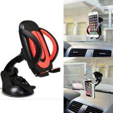 For Cell Phone Gps Universal 360° Car Windscreen Dashboard Mount Stand Holder By Inesshop.