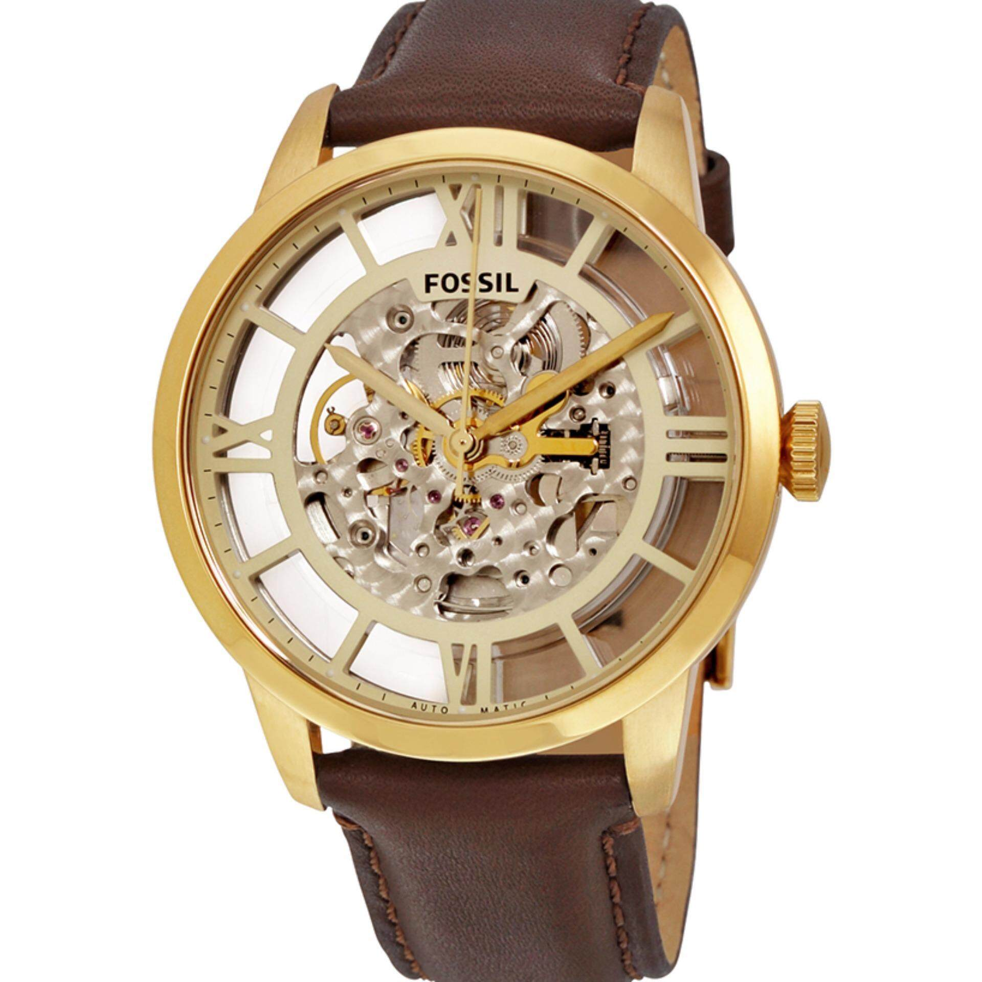 Sell Fossil Me3107 Townsman Cheapest Best Quality My Store Fs4787 Myr 741