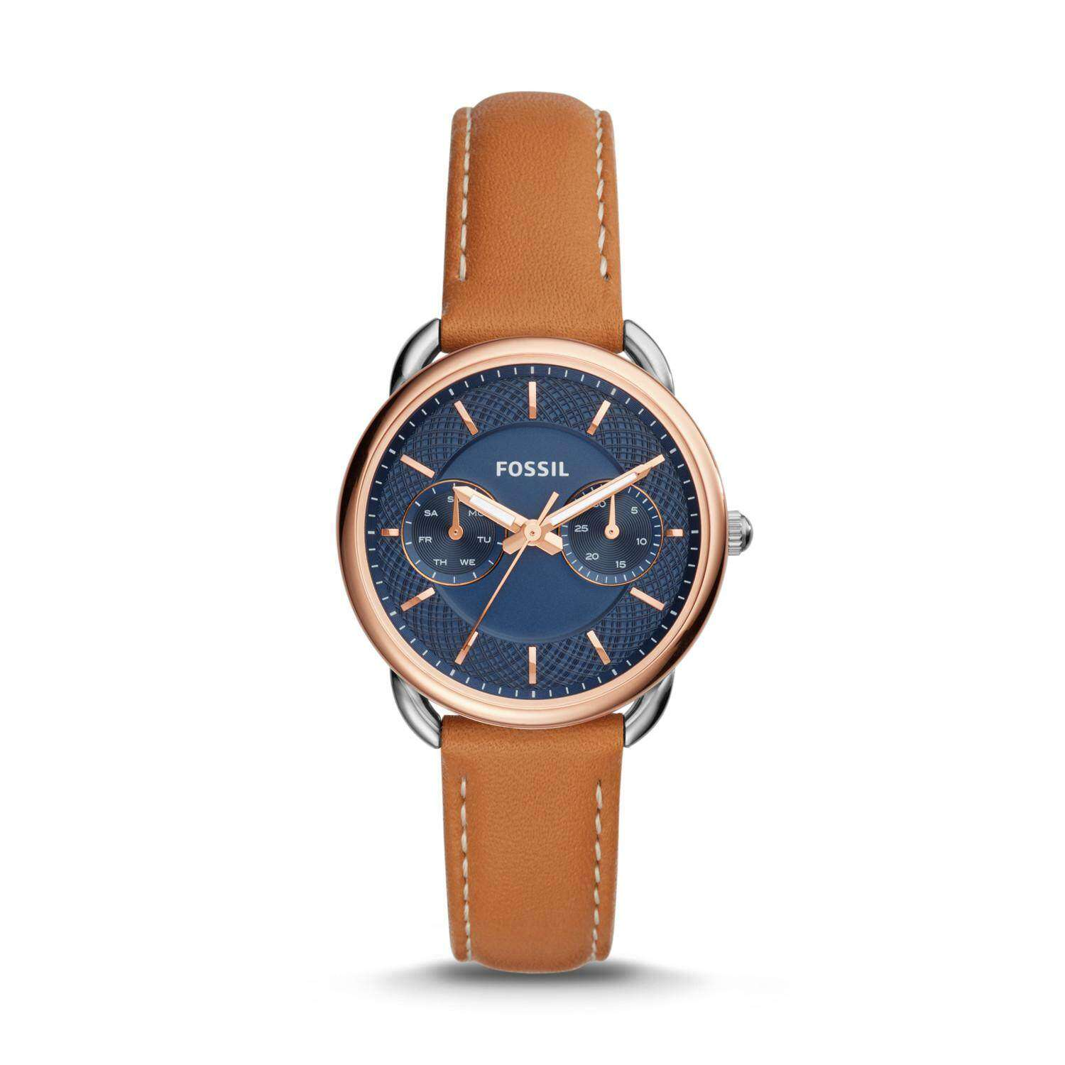Sell Fossil Women Es4257 Cheapest Best Quality My Store Es3590 Stella Multifunction Rose Tone Stainless Steel Watch Myr 523