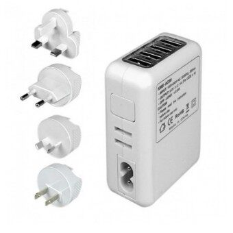 Travel adapters & Converters
