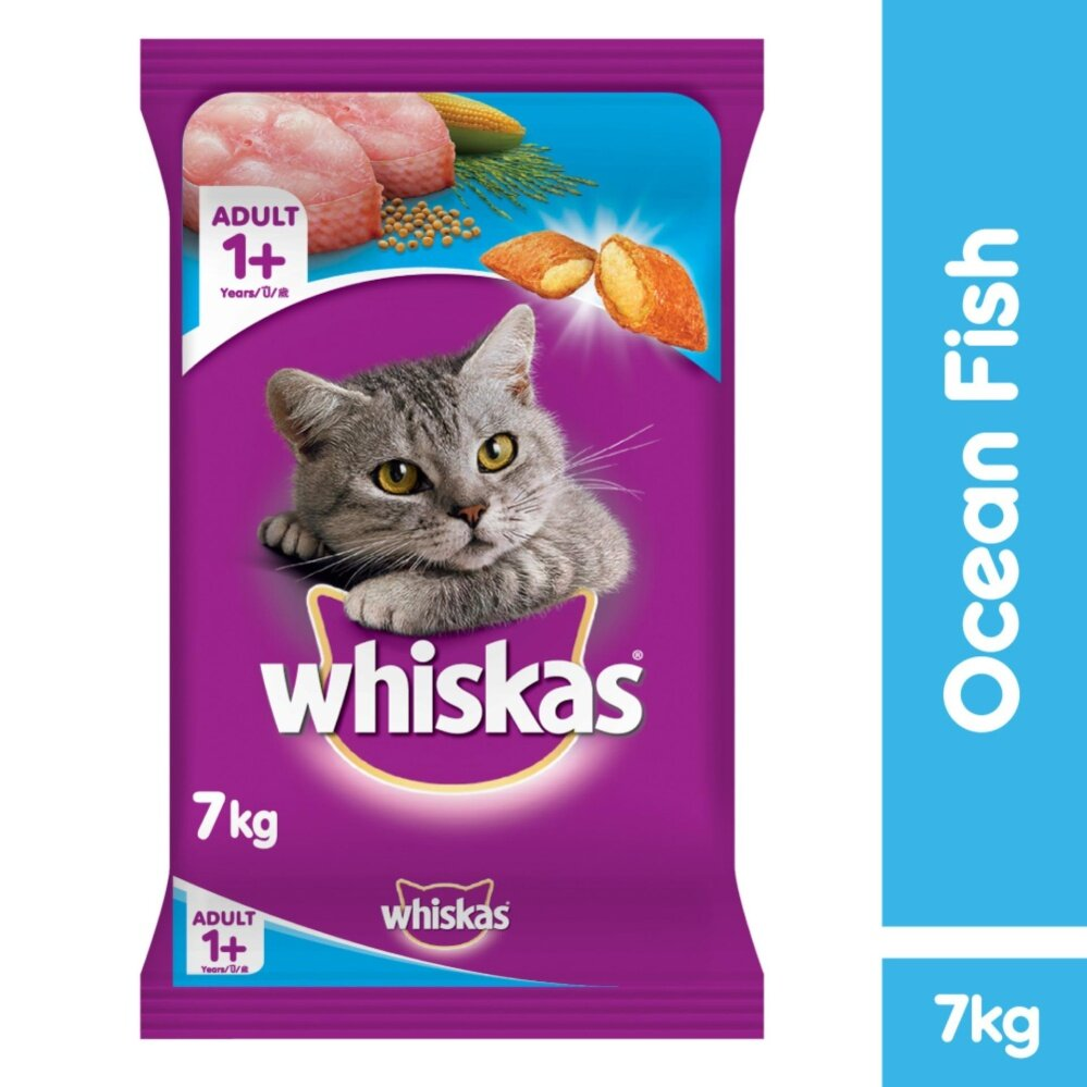 Whiskas Products For The Best Prices In Malaysia Makanan Anak Kucing Junior 85 Gram Wet Food Oceanfish 7kg Dry 1 Tahun Cat Expired Date