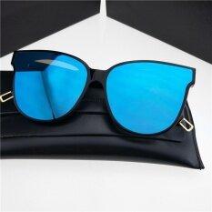 cc2445f97d0 Gentle Monster Unisex Sunglasses Cat Eye Mirror Fashion Design Women Men  UV400 Sunglasses