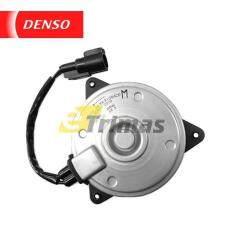 Genuine Denso Toyota Estima 2006 ACR50 Radiator Fan Motor