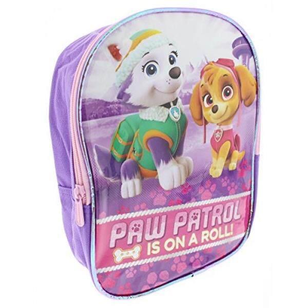 Girls Paw Patrol Skye Everest Mini Backpack - Purple f82c7a35b2f53