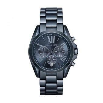 65368539f35db6 GPL/ Michael Kors Womens Quartz Bradshaw Blue Watch MK6248/ship from USA