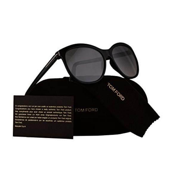 bdb1f8709b13f THB 12.039. GPL  Tom Ford FT0568 Geraldine-02 Sunglasses ...