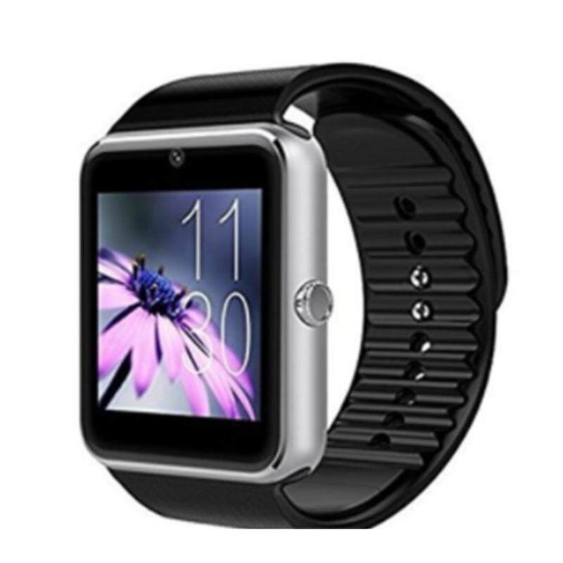 GT08 Modern Bluetooth Smart Wrist Watch Phone For Android Malaysia