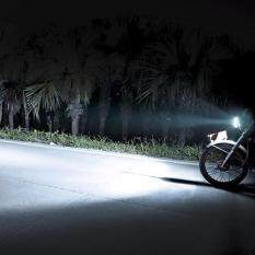 H4led Motorcycle Headlight Bulbs Cob Led 12-36 V 1000lm H I Lampscooter By Winleworld.