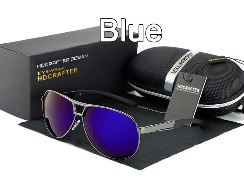 f018de5e897 HDCRAFTER Philippines: HDCRAFTER price list - Men's Sunglasses for sale |  Lazada