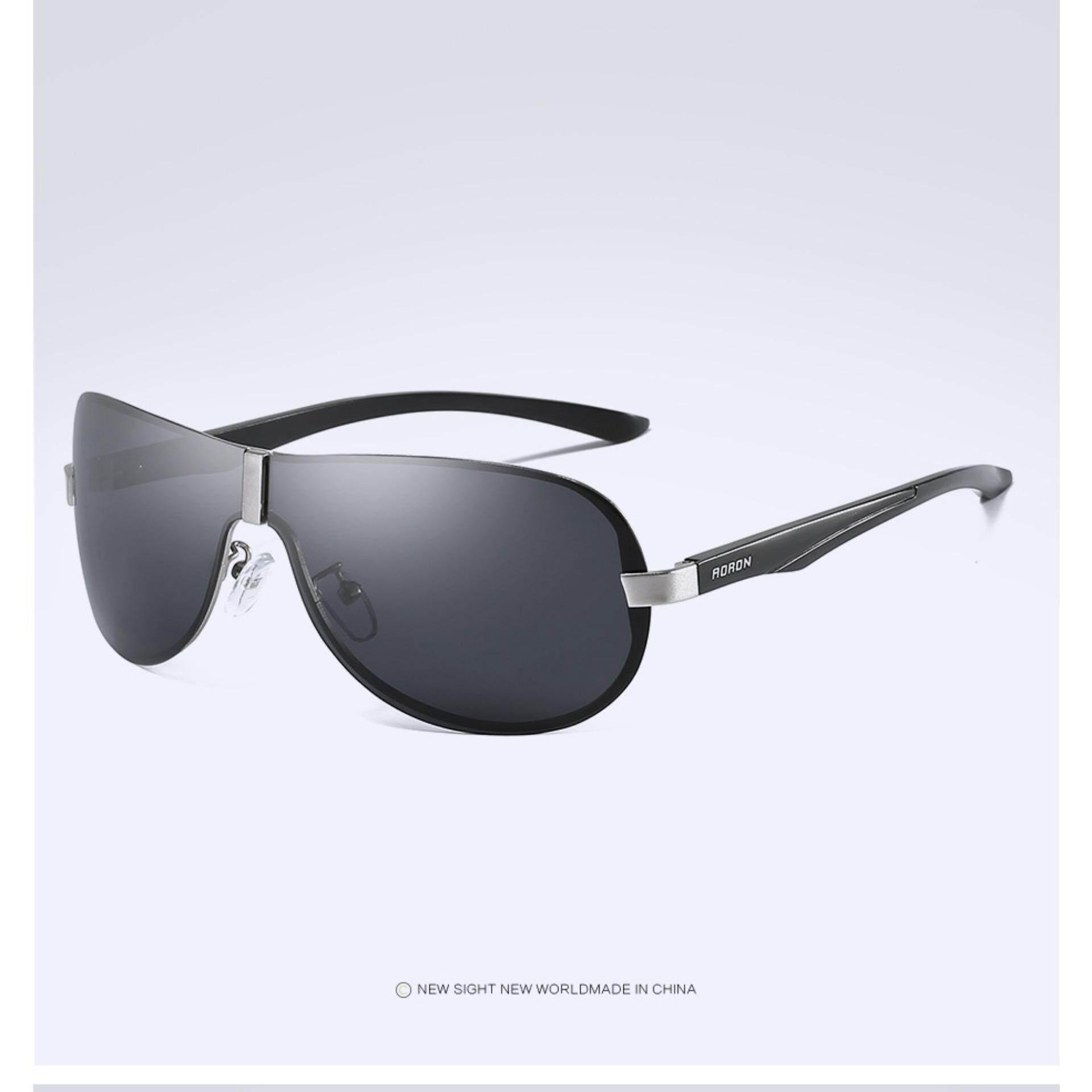 Hdcrafter Merek Kacamata untuk Pria 2017 Desain Terpolarisasi Mengemudi  Berjemur Kacamata untuk Pria Keren Kacamata Oculos d949a47187