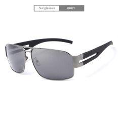 61a474b18857 HDCRAFTER Outdoor Men Polarizing Fashion Personality Trend Sunglasses  Sunglasses Driver Mirror E006
