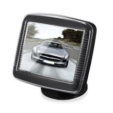 High Quality 350 3.5 Inch Lcd Screen Car Monitor With Video Cable By Chinabrands_com Store.