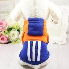 High Quality Dog Pet Clothes Warm Clothes Puppy Coat Apparel