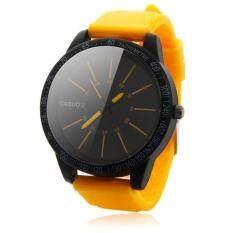 Hot Sale!Mens Fashion Stainless Steel Luxury Sport Analog Quartz Wrist Watch YE Malaysia