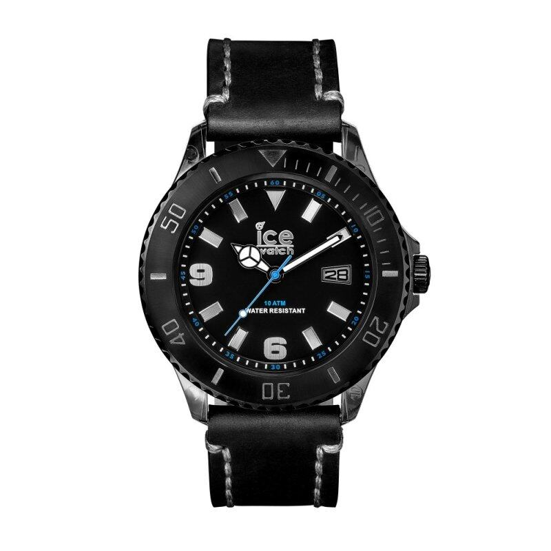 Ice-Watch ICE vintage - Black - Big Malaysia