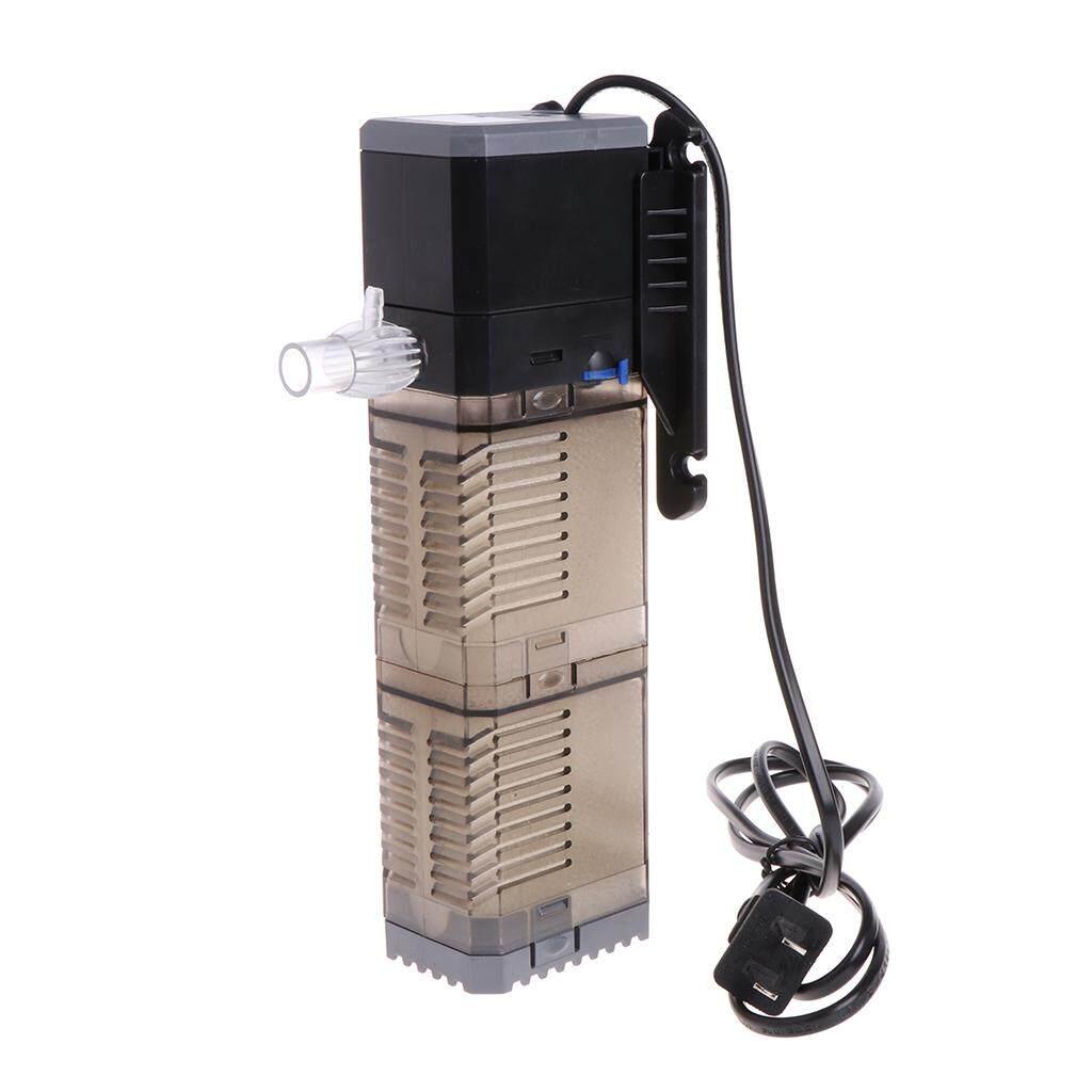 3in1 1000-3500L/H Submersible Water Internal Filter Pump For Aquarium Fish TankTHB764 ·