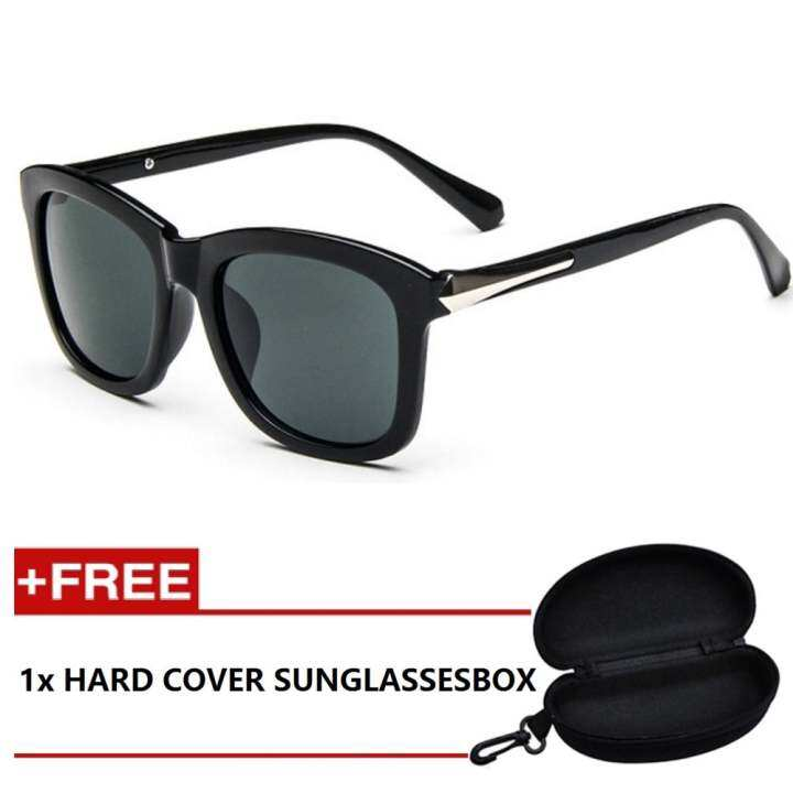 iShade Korean Style Fashion Leisure Classic Cat Eye Sunglasses
