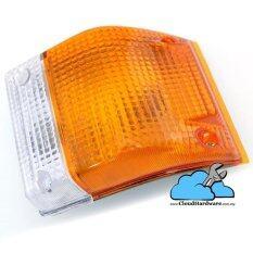[MERDEKA SALES!] Isuzu NHR Right Corner Lamp 24V Right Signal Lamp Isuzu  NHR Isuzu NPR Isuzu Elf