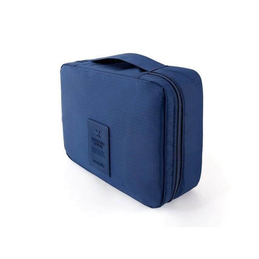 JMI Monopoly Travel Multi Pouch V2 Cosmetic / Toiletry Organizer Bag .