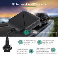 【clearance Sale】clearance Sale Justgogo 9-80v Car Gps Tracker Tracking System Real-Time Global Locator Device By Justgogo.