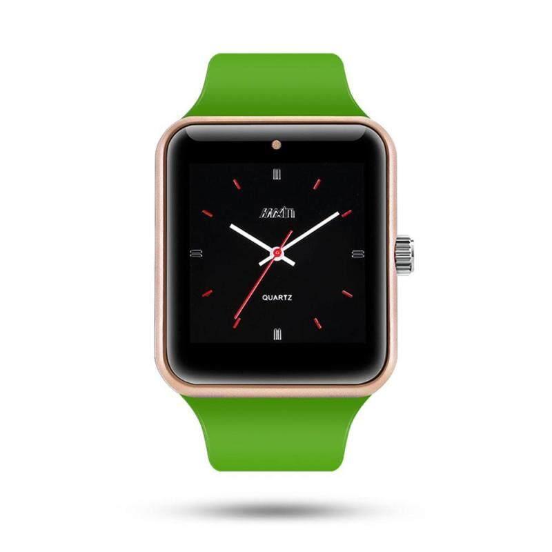 Kobwa Fashion Casual Waterproof Sports Wristwatch Silicone Watch Malaysia