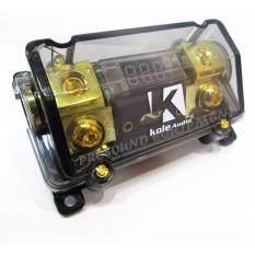 kole audio buy kole audio at best price in lazada kole audio led voltage display 1 on 1 fuse box holder car audio system