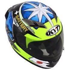 KYT Venom Aleix Espagaro Full Face Helmet