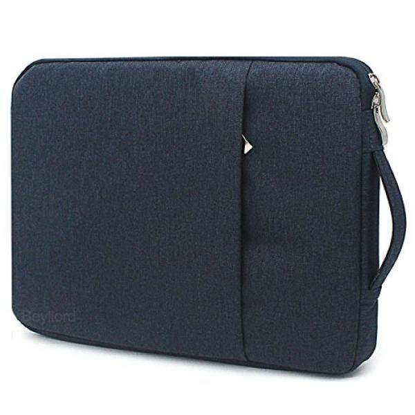 Laptop Sleeve 11.6 Inch, Beyllord Protective Waterproof Chromebook Carrying Case with Handle for 11