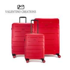 Valentino Creations Nanolite Iii Collection 3 In 1 Set 20