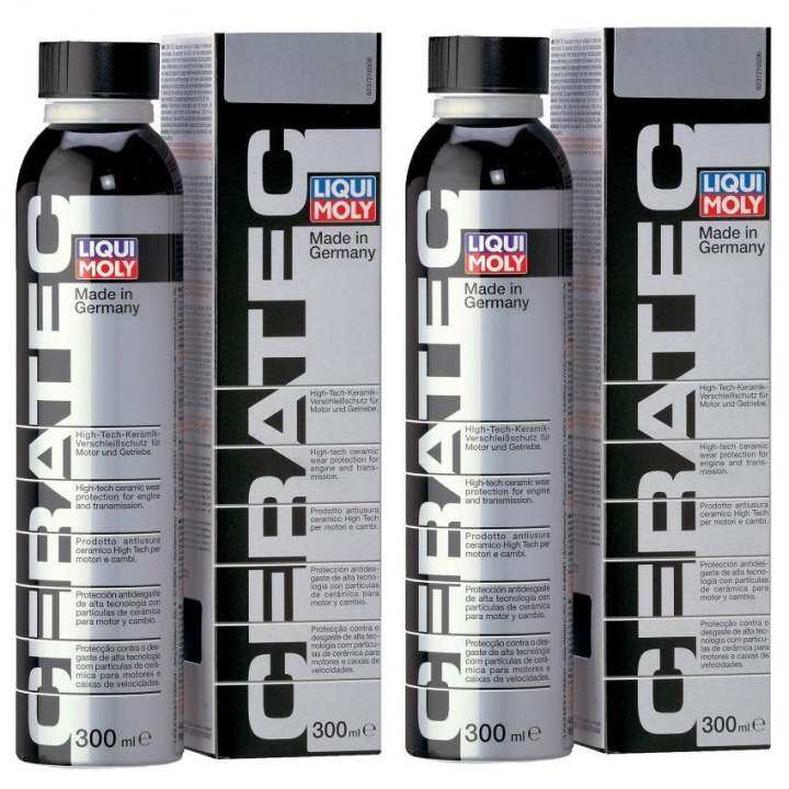 liqui moly ceratec 300ml 2 bottles lazada. Black Bedroom Furniture Sets. Home Design Ideas
