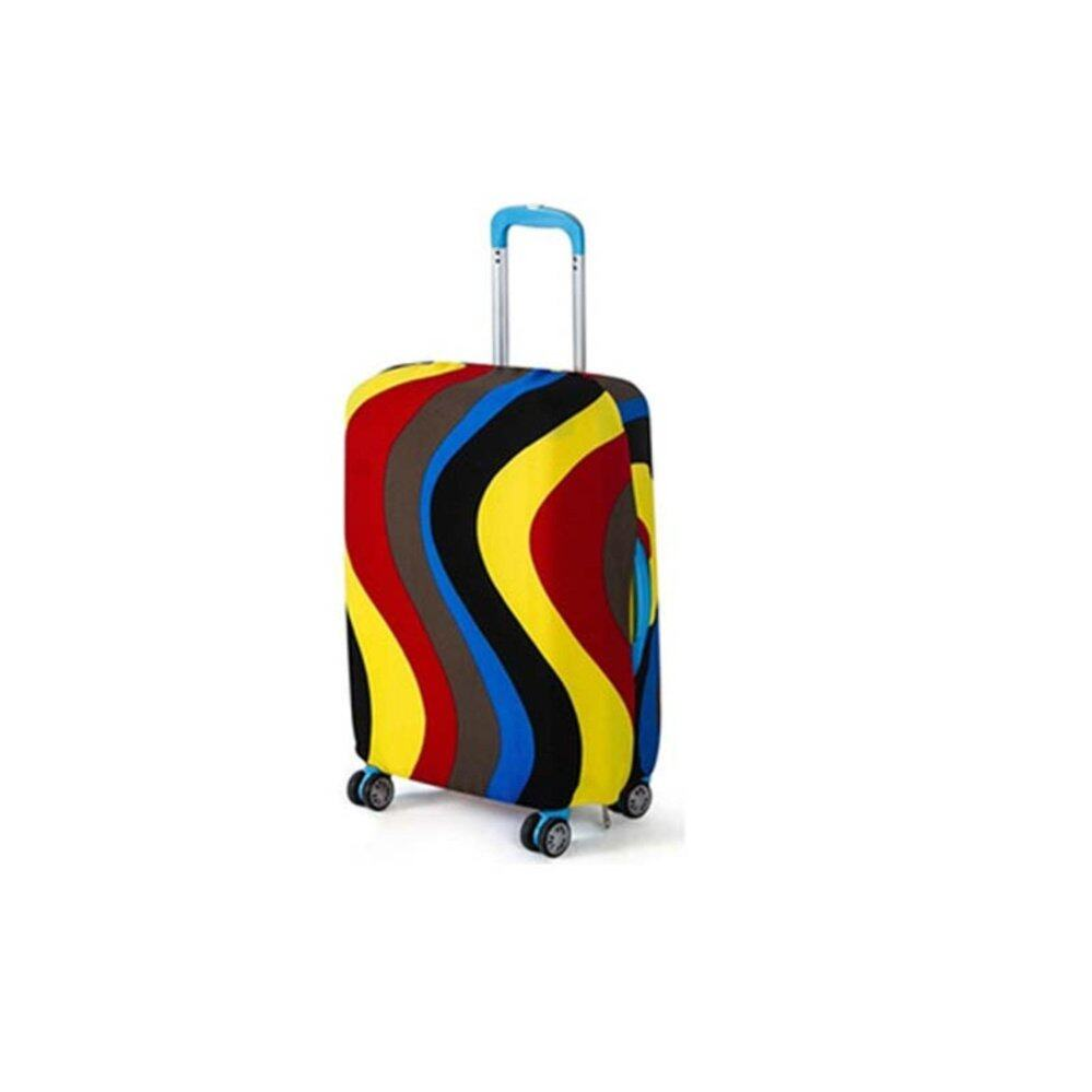 "... Pelindung Koper ITO 28"" A179. Rp33.500. ZB luggage cover(style: WAVE)"
