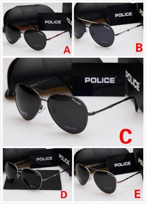 Jual kaca mata police murah garansi dan berkualitas  eeb0ff8def