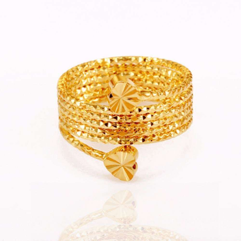 Buy Sell Cheapest Cincin Emas Gold Best Quality Product Deals