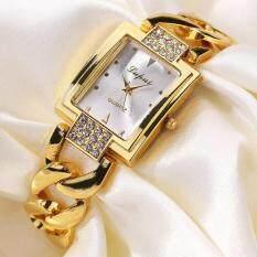 LVPAI Vente chaude De Mode De Luxe Femmes Montres Femmes Bracelet Montre Watch