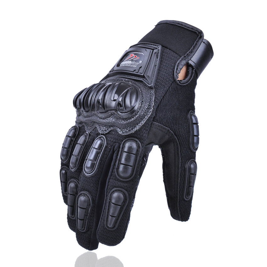 MAD BIKE Motorcycle Gloves Off-road Locomotive Knight Full Finger Gloves Summer Outdoor Sports Riding