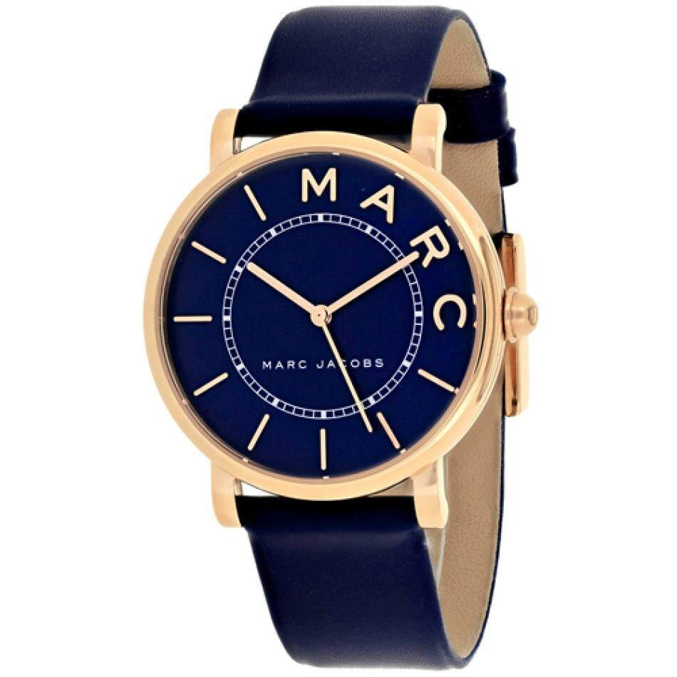 Latest Marc Jacobs Watches Products Enjoy Huge Discounts Lazada Sg Mj1438 Roxy Blue Dial Watchmj1534 Intl